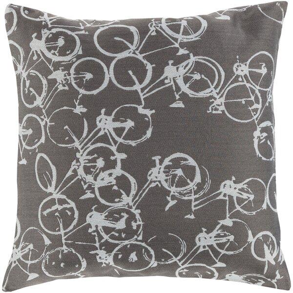 Lamons Throw Pillow by Brayden Studio