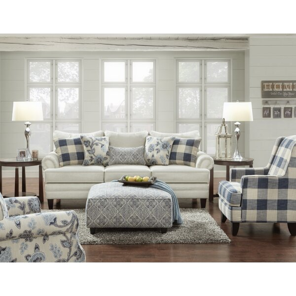 Saniyah Configurable Living Room Set by Darby Home Co