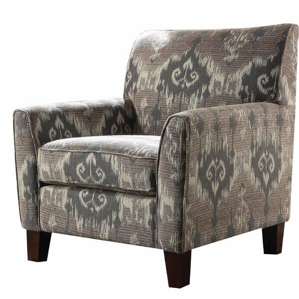 Quartz Contrast Chair by Bungalow Rose