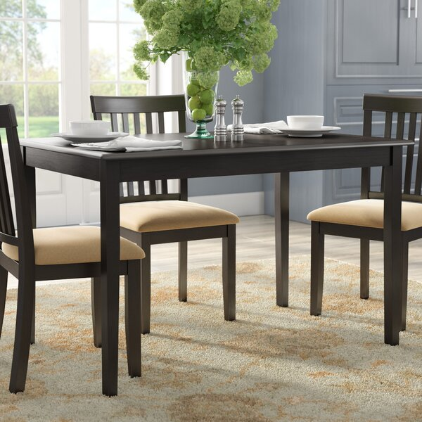 Oneill Dining Table by Andover Mills