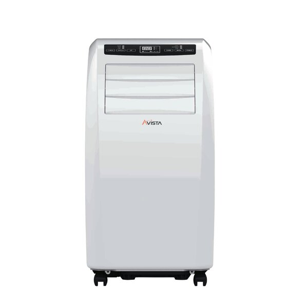 12,000 BTU Portable Air Conditioner with Remote by Avista USA