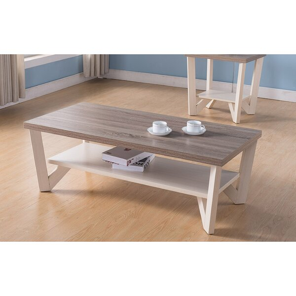 Deckert Coffee Table By George Oliver