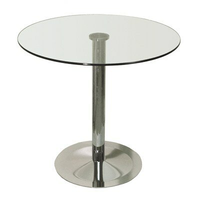 Lady Round Base Dining Table by sohoConcept