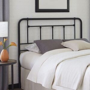 Maryellen Metal Open Frame Headboard