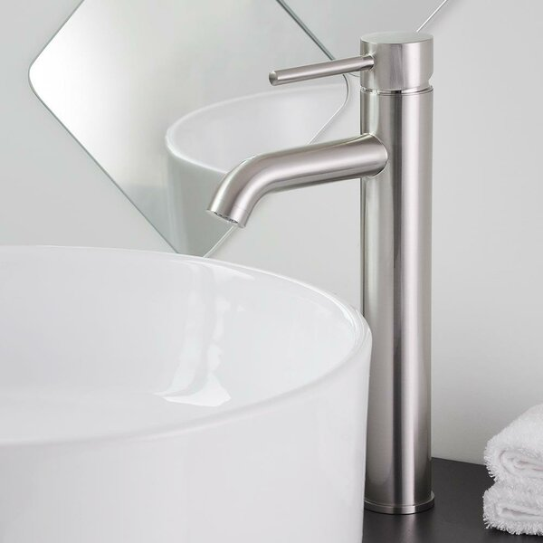 Pulse Single Hole Bathroom Faucet