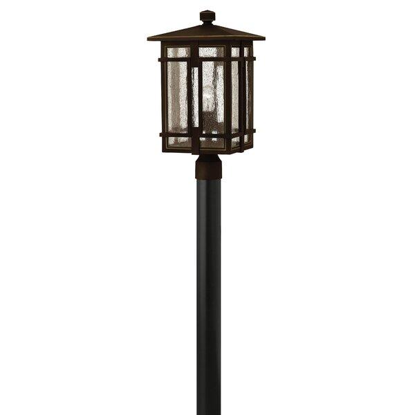 Tucker Outdoor 1-Light Lantern Head by Hinkley Lighting