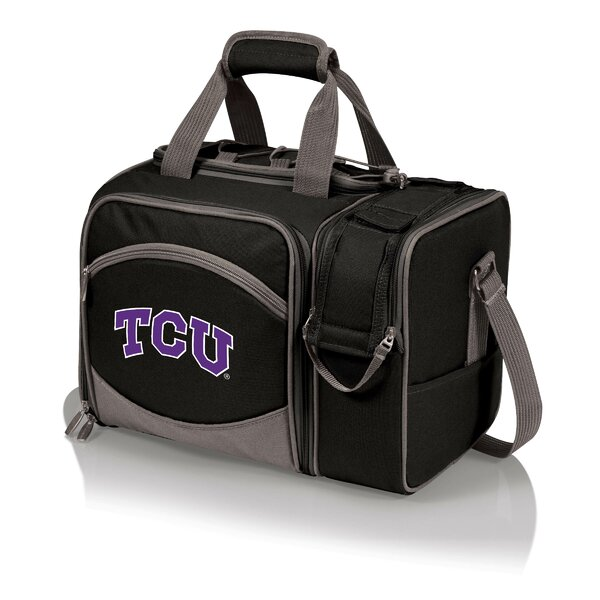 12 Can NCAA Malibu Picnic Cooler by Picnic Time