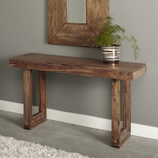 Merveilleux Glenmore Console Table