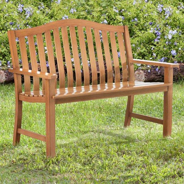 Tulane Garden Bench by Sunjoy Sunjoy