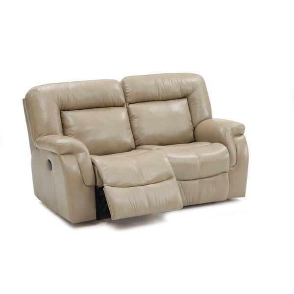 Leaside Reclining Loveseat by Palliser Furniture