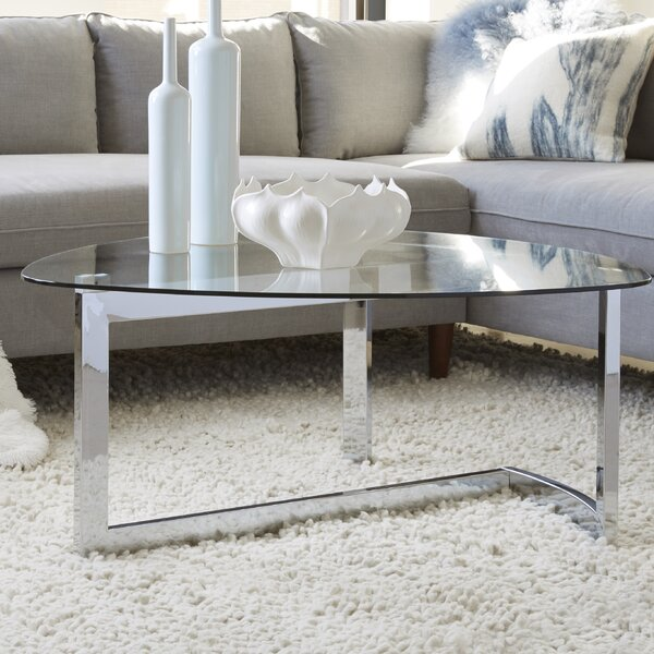 Review Kenny Cocktail Table