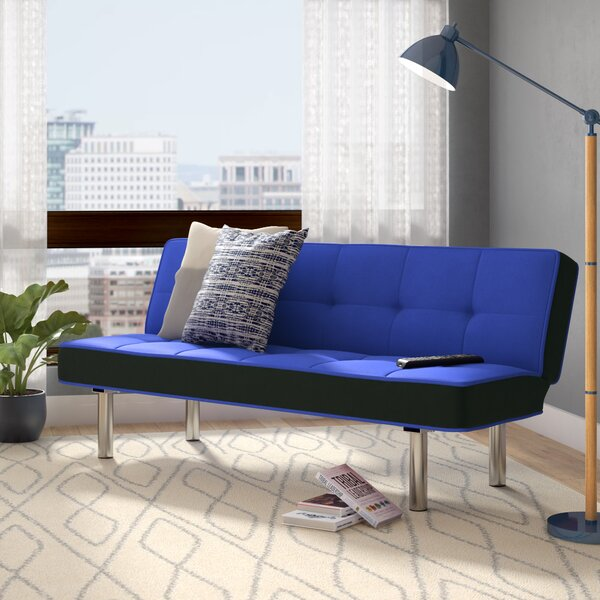 Corbiere Sleeper Sofa by Orren Ellis