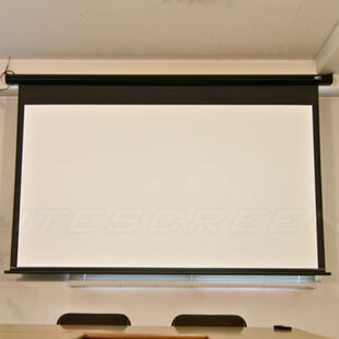 Purchase Spectrum Series MaxWhite™ 180 diagonal Electric Projection Screen By Elite Screens