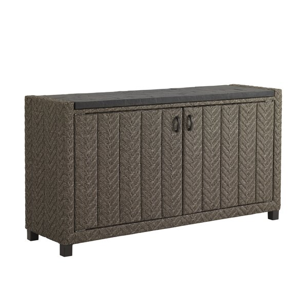 Blue Olive Buffet Table by Tommy Bahama Outdoor