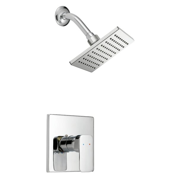 Karsen Shower Faucet by Design House
