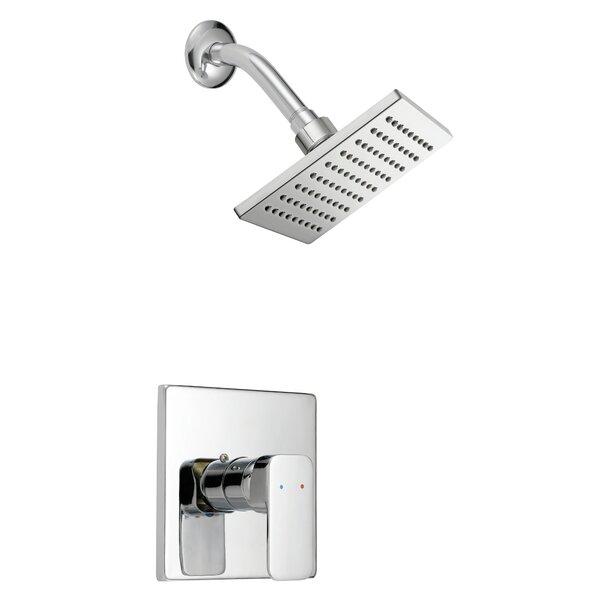 Karsen Shower Faucet by Design House