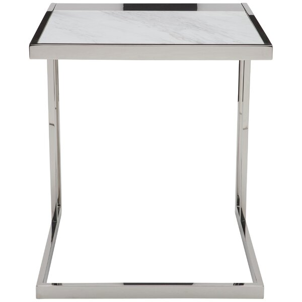Ethan End Table By Nuevo