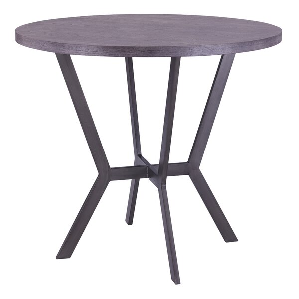 #2 Clotilde Pub Table By Red Barrel Studio Top Reviews
