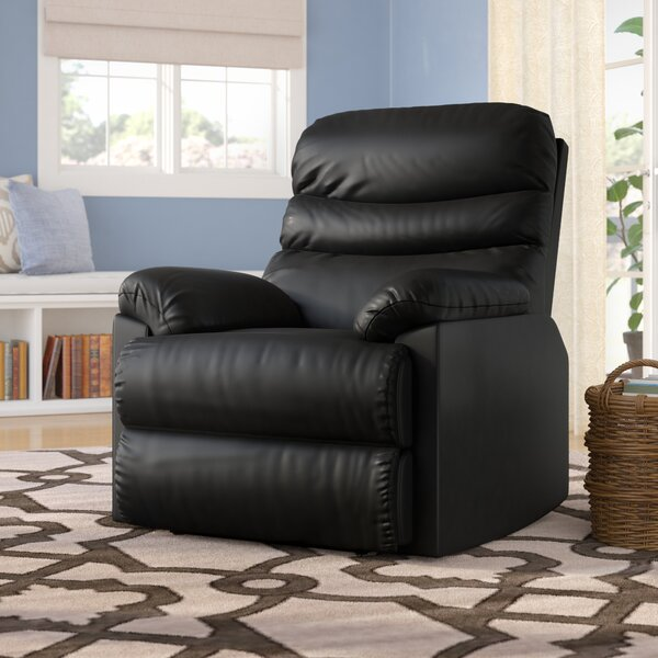 Newburg Power Motion Recliner by Three Posts