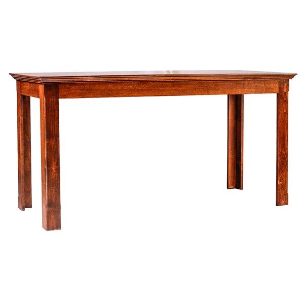 Means 36 W Writing Desk by Loon Peak