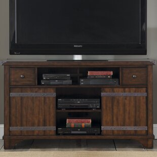 Top Reviews Hebbville TV Stand for TVs up to 60 ByTrent Austin Design