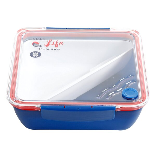 Weight Watchers Laville Square To Go Lunch Box by WeightWatchers