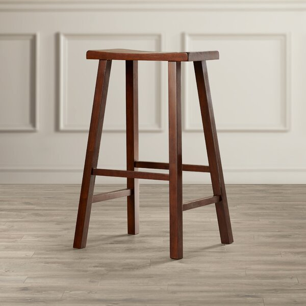 Toby 29 Bar Stool by August Grove
