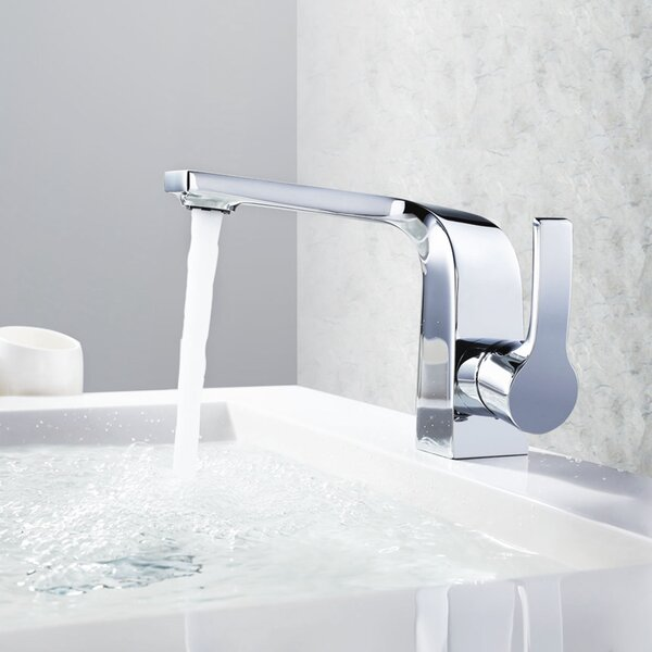 Single Hole Bathroom Faucet By Dowell