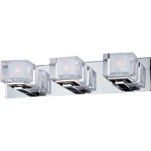 Rayners 3-Light Bath Bar