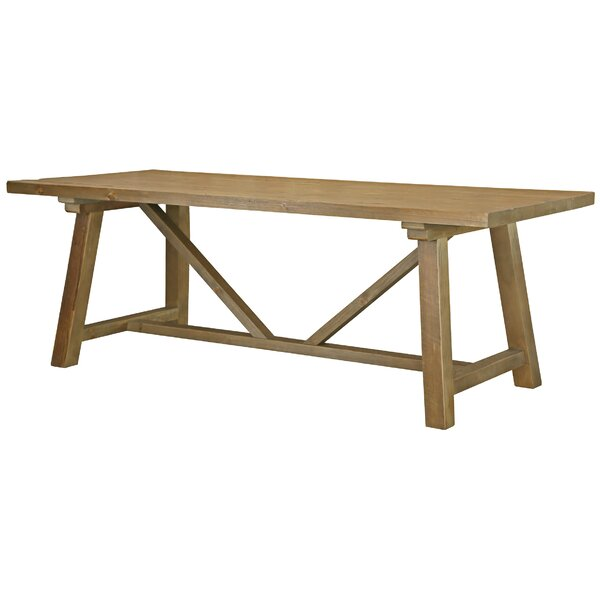 Owen Dining Table by Loon Peak