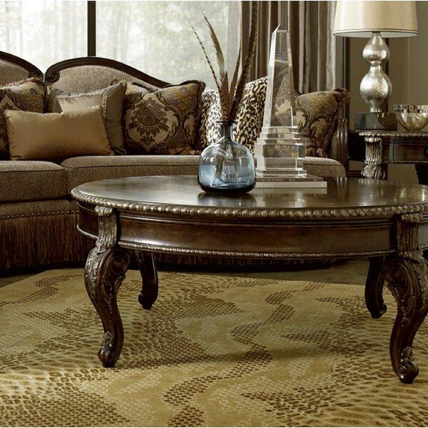 Hepburn Coffee Table by Astoria Grand