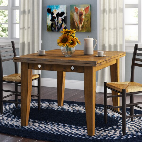 Modern Koffler Extendable Dining Table By August Grove Wonderful
