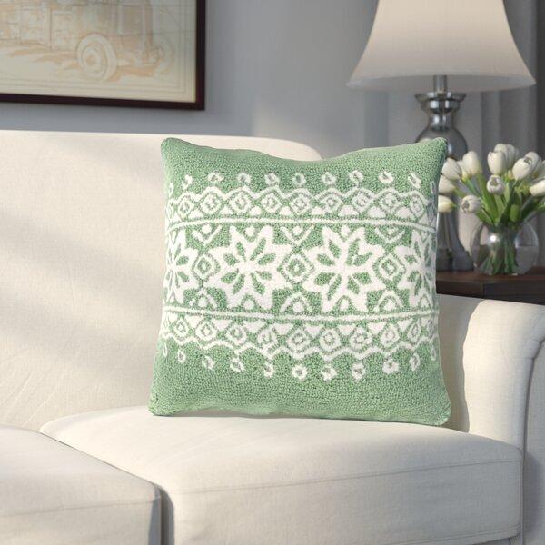Bridgetown Throw Pillow by Three Posts
