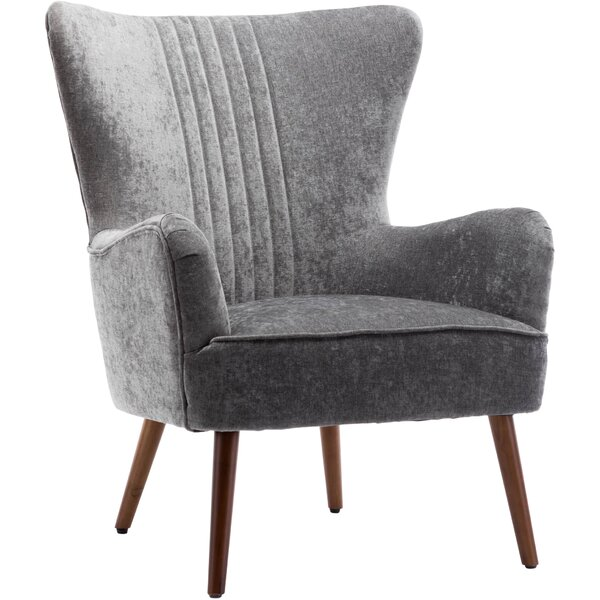 Deans Armchair By George Oliver
