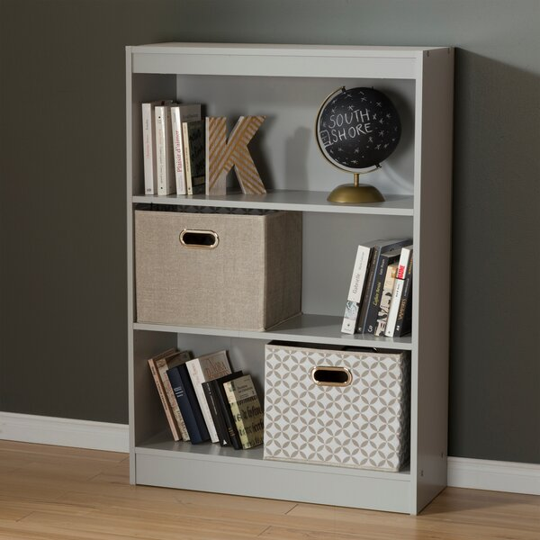 Axess Standard Bookcase by South Shore| @ $78.99