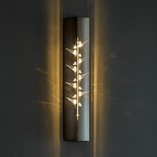 Kunkel 1-Light Flush Mount by Everly Quinn