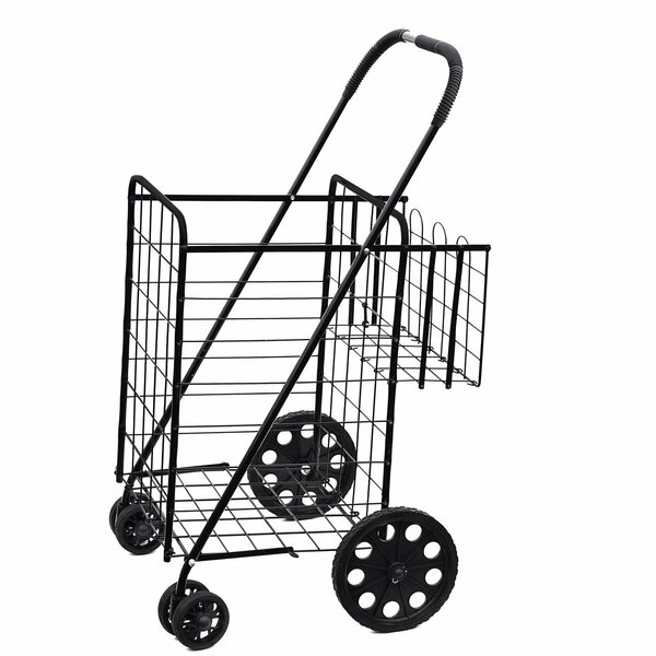 Rolling Utility Cart by OxGord