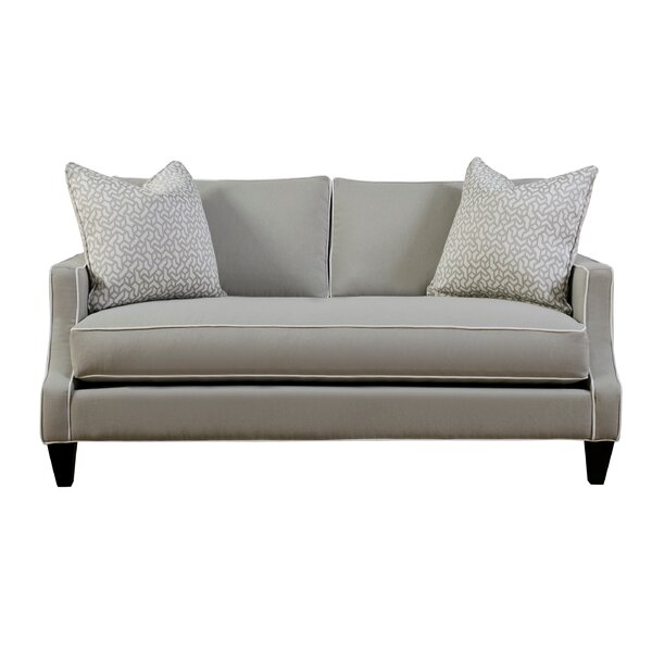 Rouse Loveseat by Canora Grey