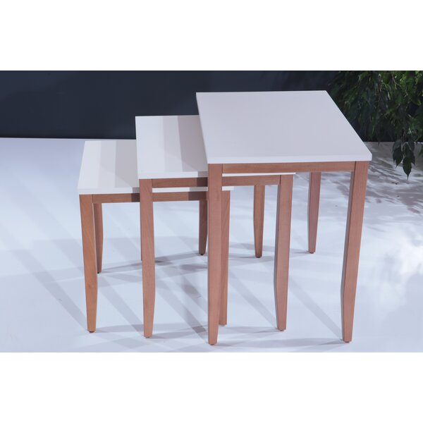 Buse Nesting Tables By Latitude Run