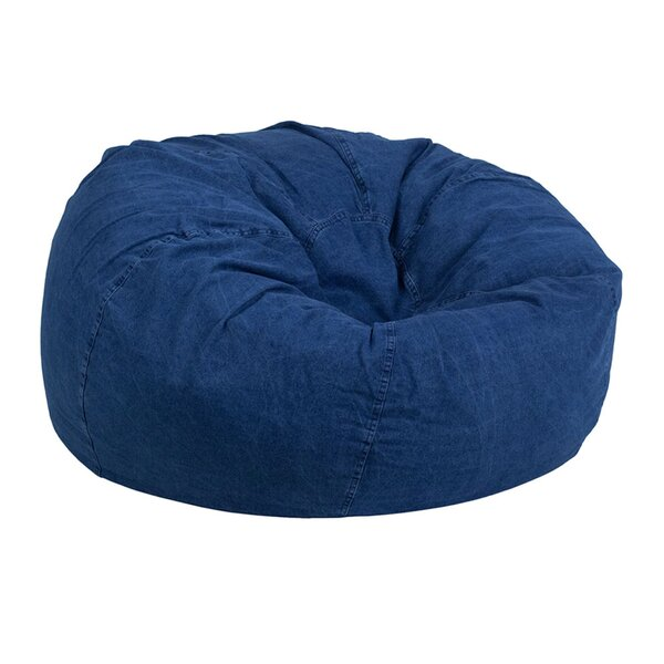 Compare Price Large Classic Bean Bag