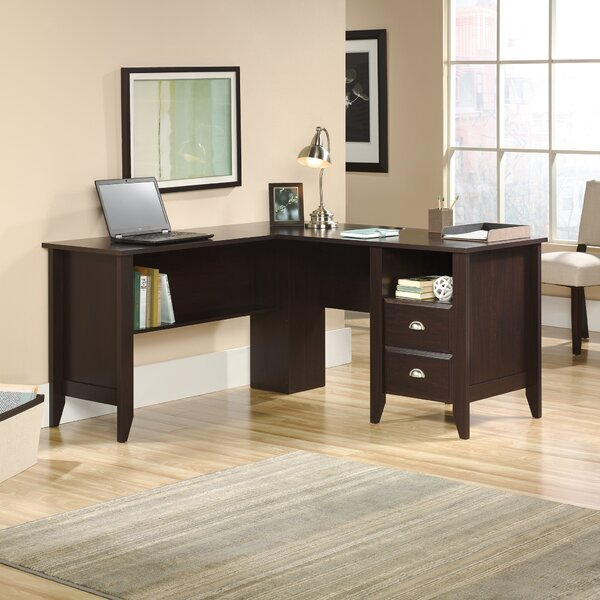Olney L-Shape Desk