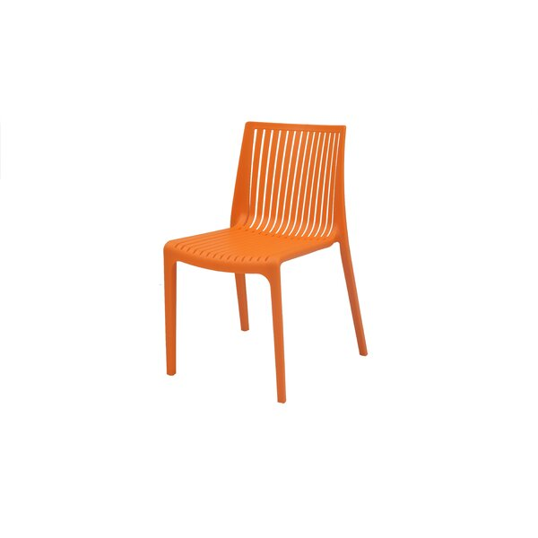 Rockwell Oasis Patio Chair (Set of 2) by Wrought Studio Wrought Studio