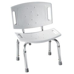 Home Care Adjustable Tub / Shower Chair by Home Care by Moen