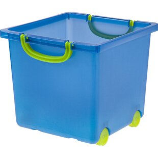 Toy Storage Bin (Set Of 6)