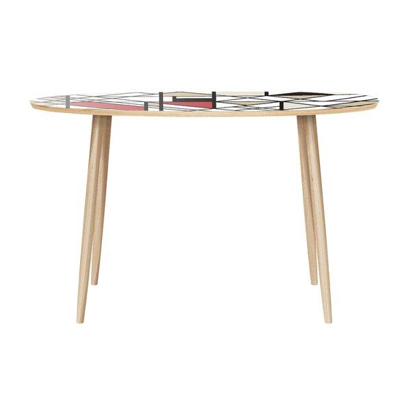 Margie Dining Table by Brayden Studio
