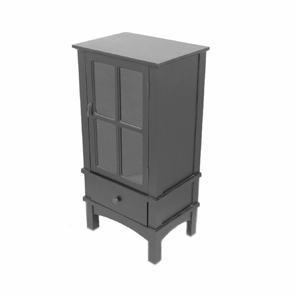 Leyt 1 Door Accent Cabinet By Highland Dunes