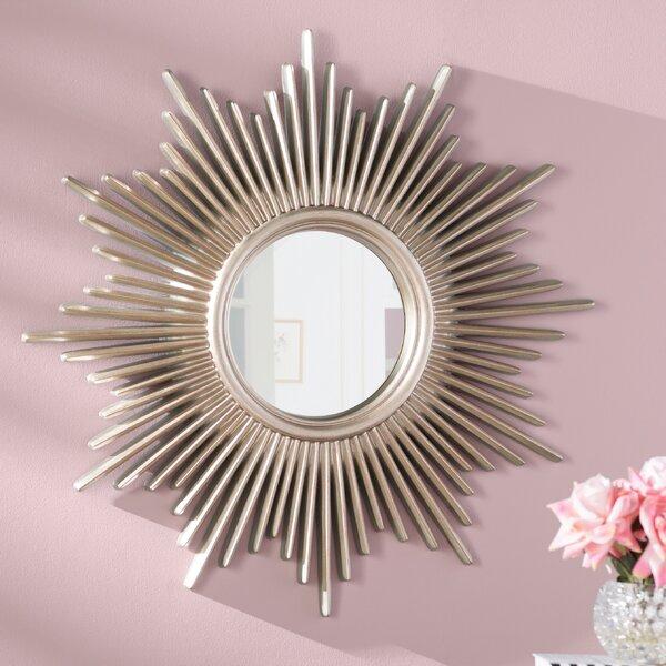 Josephson Accent Mirror by Willa Arlo Interiors