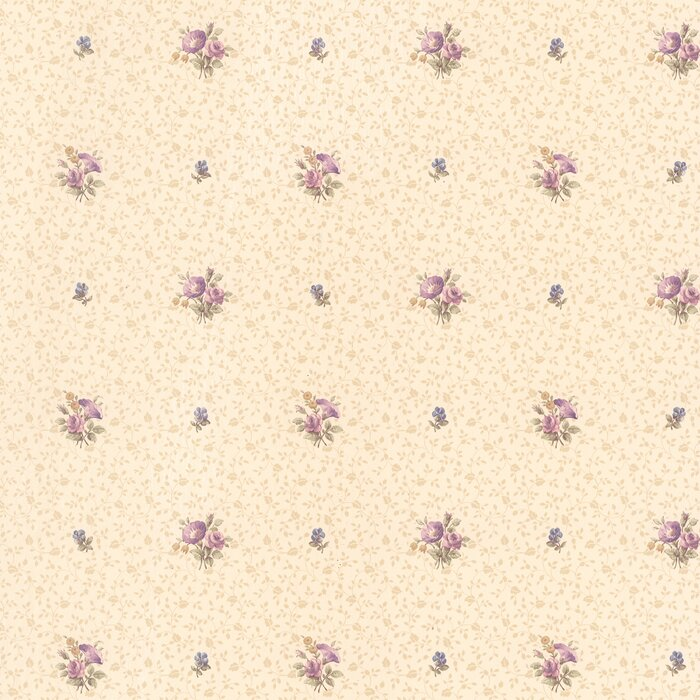 Brewster Home Fashions Beatrice Floral Bouquet 33 X 20 5 Images, Photos, Reviews