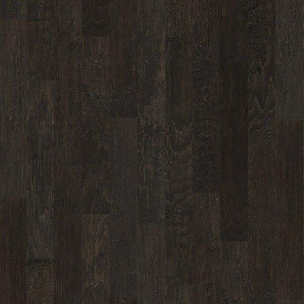 El Reno 5 Engineered Maple Hardwood Flooring in Piedmont by Shaw Floors