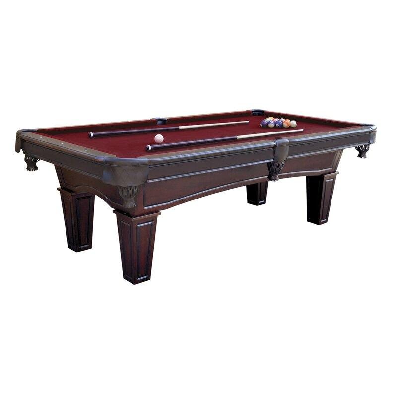 Minnesota Fats Minnesota Fats Fullerton Pool Table Wayfair - Fullerton pool table